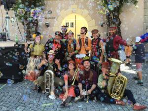 Festival Olala, Lienz, Autriche 2016