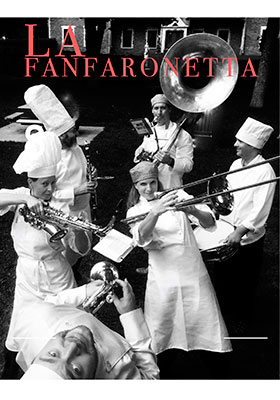 La Fanfaronetta