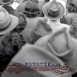 Rebetika-CD